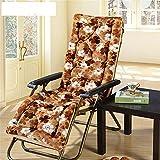 pengweiFlannel Ultra-suave imprime las hamacas de las hamacas almohadillas dobladas del descanso para el almuerzo , 2