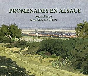 vignette de 'Promenades en Alsace (Dominique Demenge)'