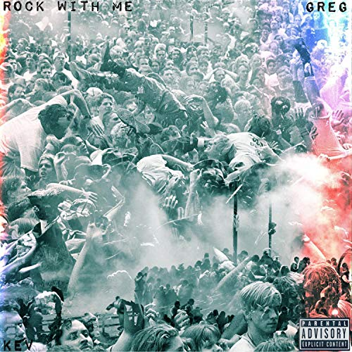 Rock With Me (feat. Greg) [Explicit] - Rock Traphouse
