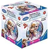 Disney Frozen. 3D Puzzle-Ball 54 Teile