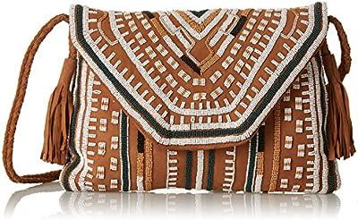Antik Batik Otto - Cartera de mano para mujer