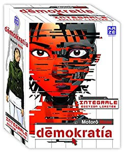 Demokratia Coffret One-shot