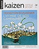 Kaizen 32 - Mai Juin 2017