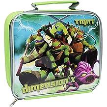 Kids character bolsa para el almuerzo de las Tortugas Ninja