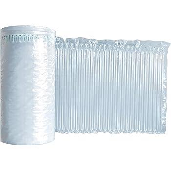 30cm width Column Air Wrap inflatable packaging shockproof 100M+FREE HANDPUMP