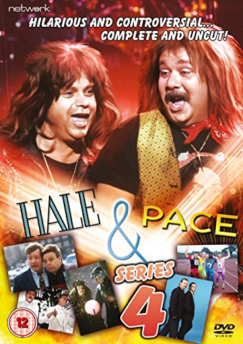 Hale And Pace - Series 4