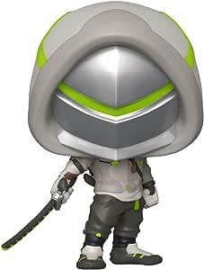 Wraith Funko 37435 POP Vinyl: Overwatch S5: Reaper Mehrfarben Sammelbares Spielzeug