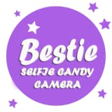 Bestie Selfie - Candy Camera