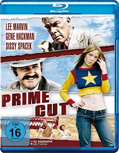 Prime Cut - Die Professionals [Blu-ray]