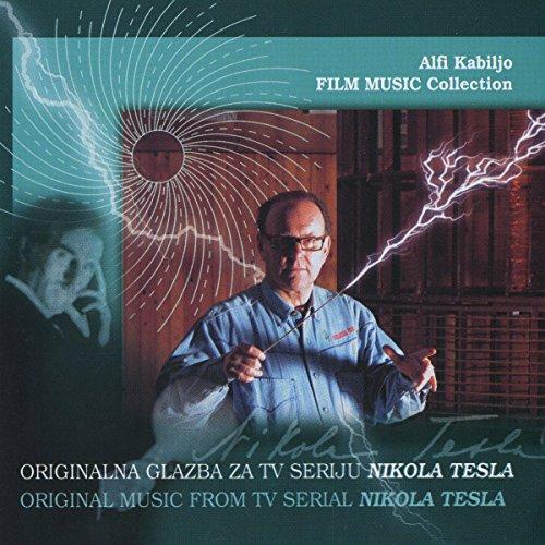 Originalna glazba za TV seriju Nikola Tesla
