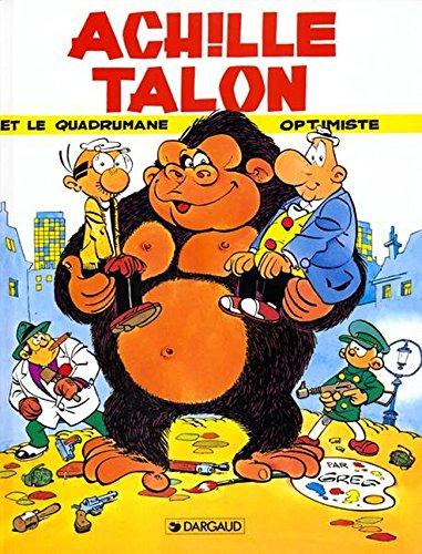 Achille Talon, tome 15 : Achille Talon e...