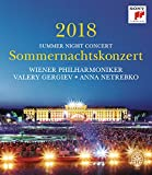 Summer Night Concert 2018 [Blu-ray]
