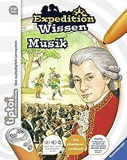 tiptoi Musik (tiptoi Expedition Wissen)