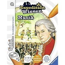 tiptoi® Musik (tiptoi® Expedition Wissen)
