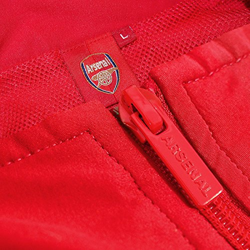 Arsenal FC Official Football Gift Boys Tracksuit Set 12-13 Years XLB