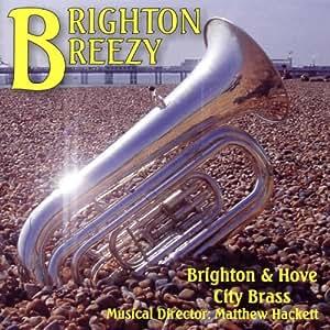 Brighton Breezy
