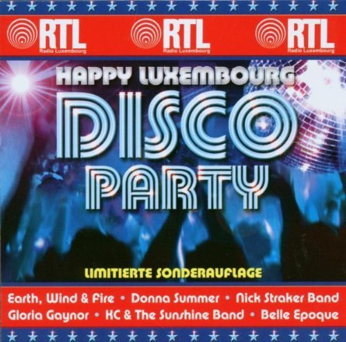 Patty Labelle, M, Linda & The Funky Boys, 5000 Volts, Disco Bouzouki Band.. by N/A (0100-01-01)