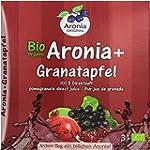 Aronia Original Bio + Granatapfel (10...