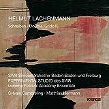 """Lachenmann: Schreiben & Double """"Grido II"""""""