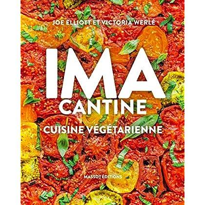 IMA Cantine - Cuisine végétarienne