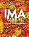 IMA Cantine - Cuisine végétarienne par Elliott