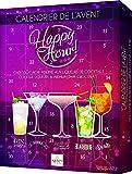 ABTEY CHOCOLATERIE S.A.S. Happy Hour Advent Calendar, 279 g