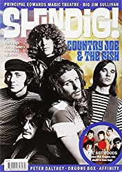 Shindig!: Country Joe & the Fish: Flying High with Berkeley's Hippie-rock Agitators No. 36