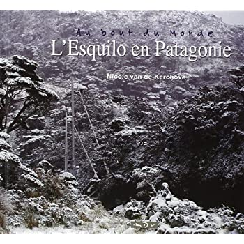 Esquilo en Patagonie (l')