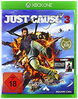 Just Cause 3 (B00PNJ96JO) | Amazon price tracker / tracking, Amazon price history charts, Amazon price watches, Amazon price drop alerts
