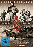 Akira Kurosawa Samurai Edition kostenlos online stream