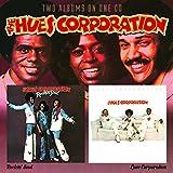 Rockin Soul / Love Corporation