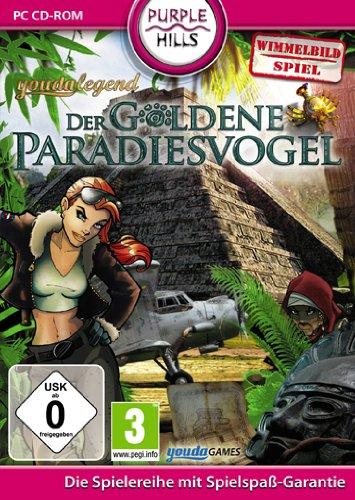 Preisvergleich Produktbild Der Goldene Paradiesvogel