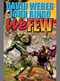 We Few (Empire of Man Book 4) (English Edition)