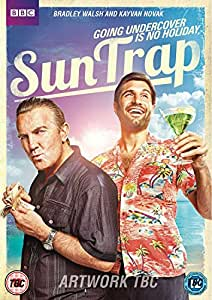 Suntrap [DVD]