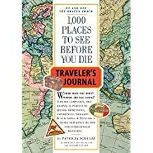 1,000 Places to See Before You Die (Travel Journal)