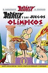 Descargar gratis Astérix y los Juegos Olímpicos. Edición 2016 en .epub, .pdf o .mobi