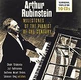 Rubinstein / Milestones of the Pianist