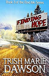 Finding Hope: Find Me Series 3 (English Edition)