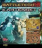 BattleTech Kartenset #1