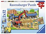 Ravensburger 07589 - Hausbau auf der Baustelle