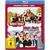 Asterix & Obelix - Collector's Edition [Blu-ray]