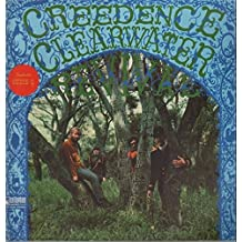 Creedence Clearwater Revival [Vinyl LP]