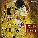 Gustav Klimt - Women 2019: Kalender 2019 (Tushita Fine Arts)