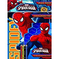 Anker Spiderman Play Pack