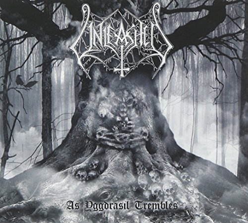 Unleashed: As Yggdrasil Trembles (Audio CD)