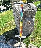 """Original Profi Pogo Stick Hüpfstab Springstock 35-80 KG """"Top Qualität"""""""