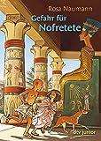 Gefahr für Nofretete: Ein Abenteuer aus dem Alten Ägypten - Rosa Naumann