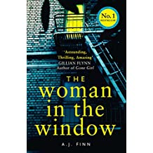 The Woman in the Window (2018)