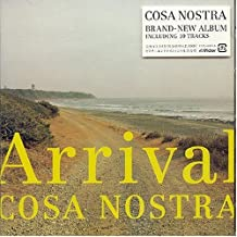 Recording by Cosa Nostra (2003-01-22)