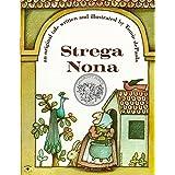 Strega Nona: An Old Tale (A Strega Nona Book)